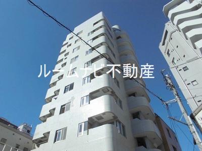 【外観】小石川Jフラッツ