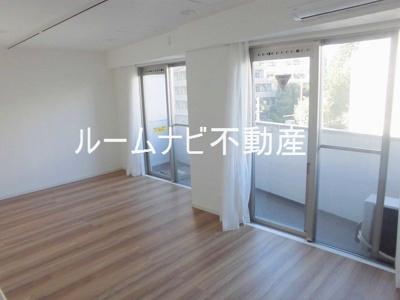 【寝室】小石川Jフラッツ