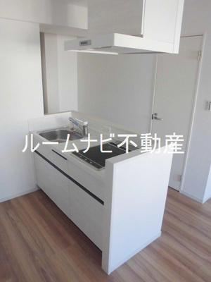 【浴室】小石川Jフラッツ