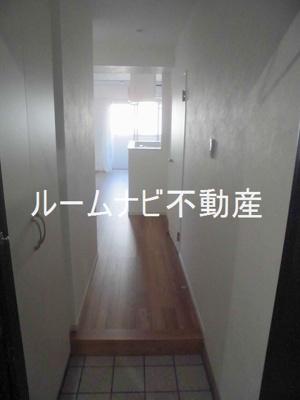【収納】小石川Jフラッツ