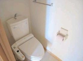 【トイレ】フラワーヒル