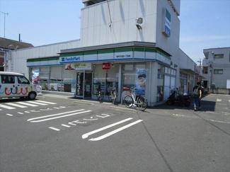 【周辺】シティパレス千代田6