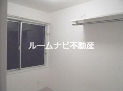 【居間・リビング】A・Wレジデンス中十条