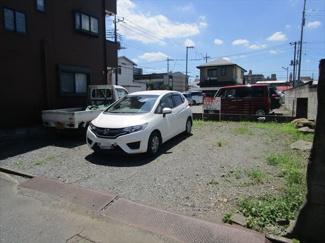 【駐車場】日進飯能マンション