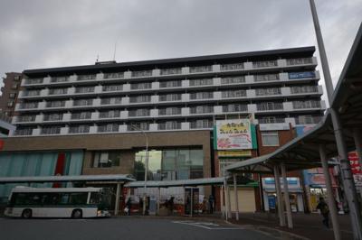 【外観】斎藤マンション