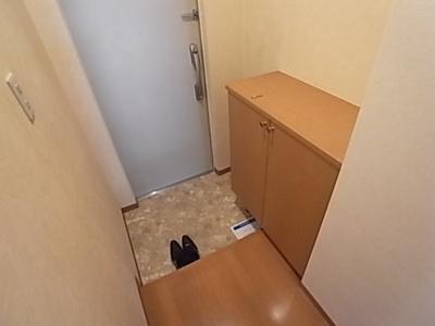 【玄関】パストラルソフィア