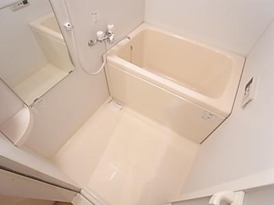 【浴室】パストラルソフィア