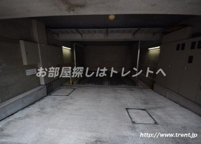 【その他共用部分】フォレシティ神田多町