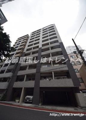 【外観】フォレシティ神田多町