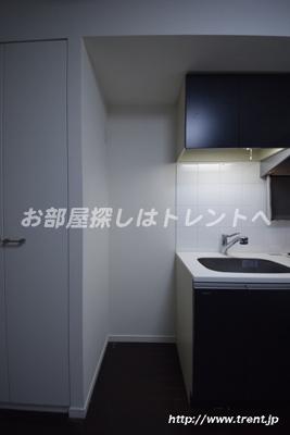 【キッチン】フォレシティ神田多町