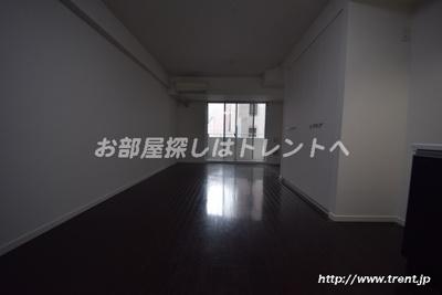 【居間・リビング】フォレシティ神田多町
