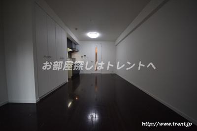 【寝室】フォレシティ神田多町