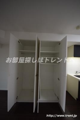 【収納】フォレシティ神田多町