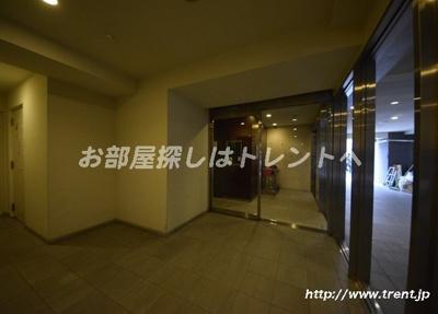【セキュリティ】フォレシティ神田多町