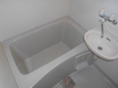 【浴室】メゾン・ド・レ・セナ