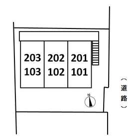 【キッチン】メゾン・ド・レ・セナ