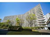 横浜市鶴見区市場上町の中古マンションの画像