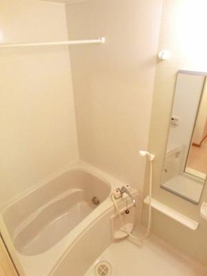 【浴室】若葉グリーンハイツⅡ