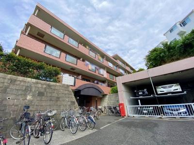【外観】JR南武線「武蔵中原」駅 ロイヤルプラザ武蔵中原