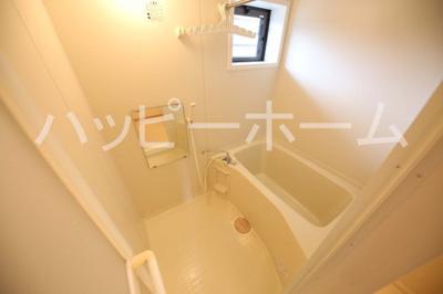 【浴室】アネックス天満