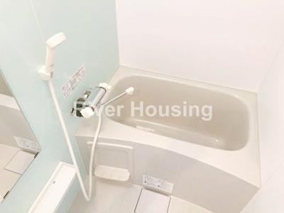 【浴室】プラシード鷺宮