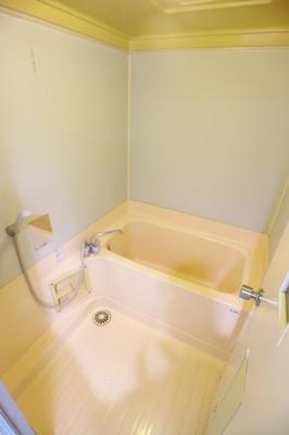 【浴室】ネオコーポ明舞