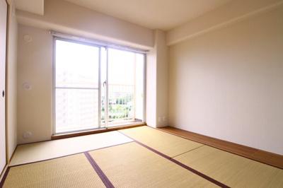 【寝室】ネオコーポ明舞