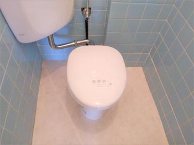【トイレ】ハイツ大和