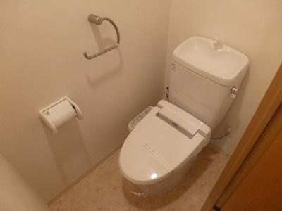 【トイレ】ガーデン西荻窪