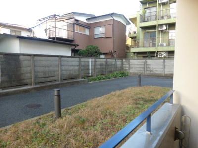 【展望】ガーデン西荻窪