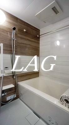 風呂です。