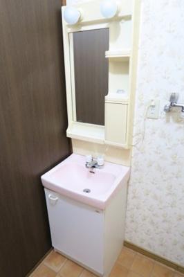 【独立洗面台】マナハウス