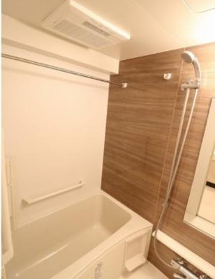 【浴室】プレール・ドゥーク押上4