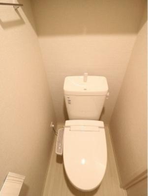 【トイレ】プレール・ドゥーク押上4