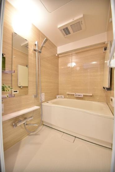 【浴室】リベラル番田