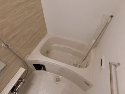 【浴室】ミルト熊野
