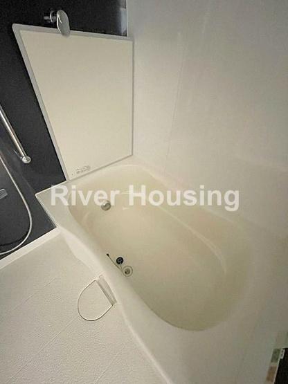 【浴室】ラコント新宿セントラルパークアパートメント