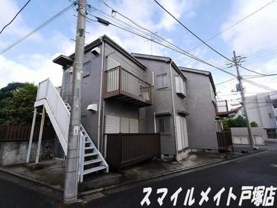 【外観】カーサ吉田