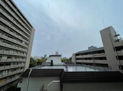 【展望】朝日プラザ高津第一