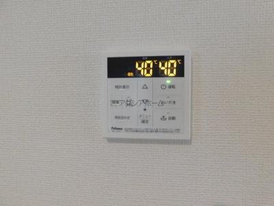 【発電・温水設備】新座市栄5丁目・全9棟 新築一戸建 1号棟 ~南西角地~
