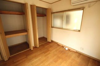 1階洋室4.5帖