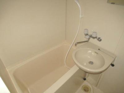 【浴室】コア・フォーレストアネックスⅠ