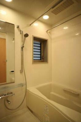 【浴室】プライムアーバン恵比寿II