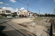 三鷹市新川1丁目 新築一戸建て 京王線 仙川駅の画像