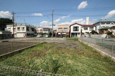 【外観】三鷹市新川1丁目 新築一戸建て 京王線 仙川駅