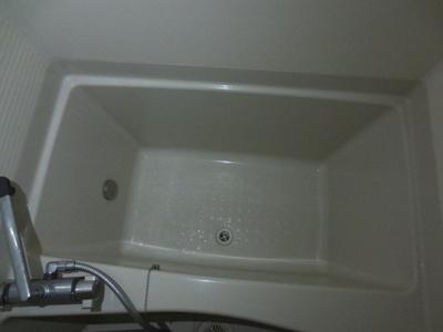 【浴室】ドミールK西荻南