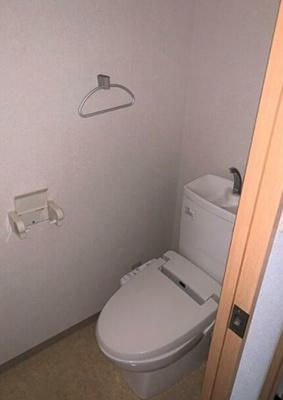 【トイレ】ベルステージ山手