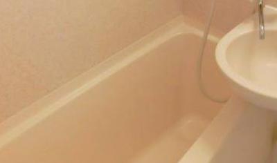 【浴室】ベルステージ山手