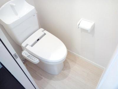 【トイレ】ロブレ文京