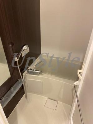 【浴室】プレール・ドゥーク西浅草